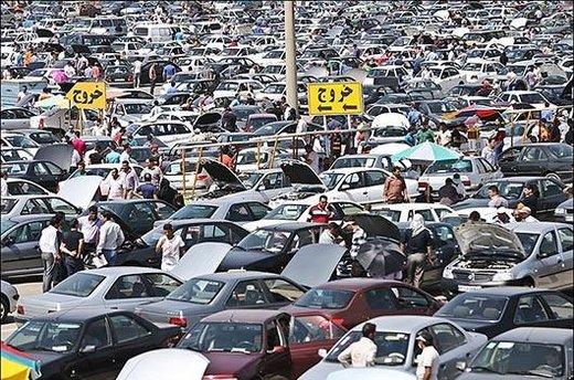 وزارت صنعت برای کاهش قیمت خودرو تصمیم میگیرد