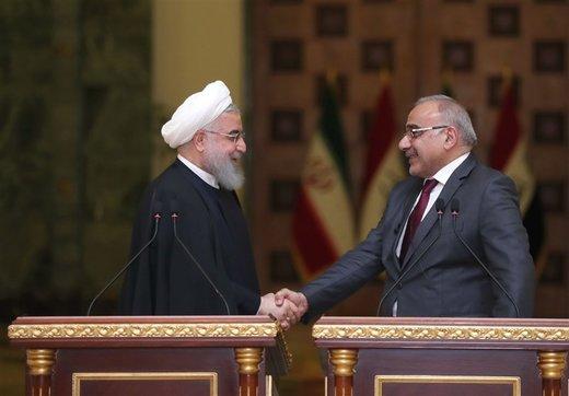 آیا عراق بازوی سیاسی و نظامی ایران است؟