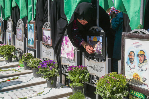 قهرمانان ایرانی که «شهید» شدند