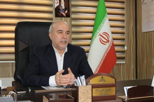 مدیرعامل شرکت گاز استان البرز: ترکیب سرمایههای اجتماعی، اقتصادی و انسانی برند آفرین است