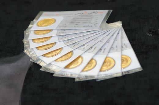 سکه ۶ فروردین چقدر قیمت خورد؟