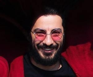 نخستین عکس از نوید محمدزاده و صابر ابر در سریال «قورباغه»