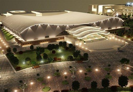 ثبات اقتصادی و نقدینگی، ۲ نیاز اصلی تکمیل نمایشگاه بزرگ اصفهان