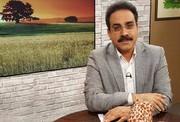 گلزار دچار توهم شده است!/ انتقاد تند مجری تلویزیون از جشنواره جام جم