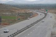 اعلام محدودیتهای ترافیکی محورهای لرستان در ایام نوروز