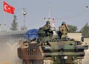 نظر یک مقام آمریکایی درباره ضرورت حمله ترکیه به سوریه