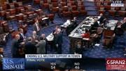 آمریکا قطعنامه ضدسعودی را تصویب کرد