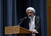 دبیرکل جامعه روحانیت مبارز: نگرانی ترامپ از قدرت ایران است