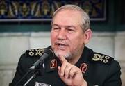 سردار صفوی: آمریکاییها خواهان بازگشت به ایران هستند