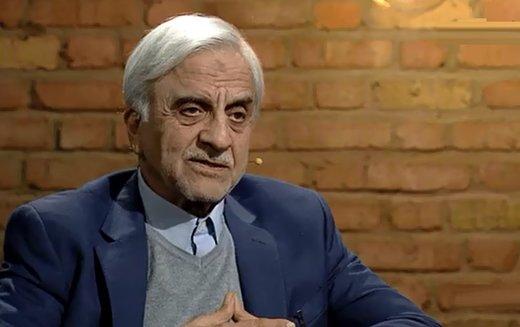 نظر کاندیدای انتخابات ریاست جمهوری سال ۹۶ درباره ایده استعفا دادن روحانی /روزی که مجلسیها به احمدینژاد خندیدند