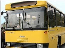 سرویسدهی شرکت واحد اتوبوسرانی به تماشاگران بازی تراکتور-پدیده
