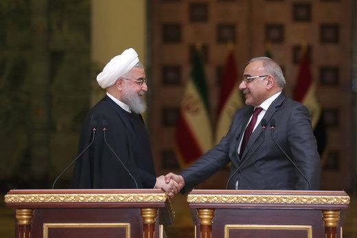 تحلیل نخستوزیر عراق از روابط با ایران: هیچ ۲ کشوری این قدر روابط مستحکمی ندارند
