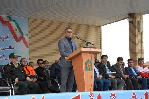 آمادگی دستگاههای خدماترسان آذربایجانغربی برای نوروز