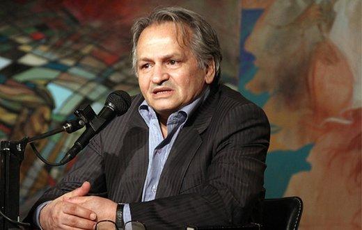 حل مشکل اقامت مایل هروی نویسنده افغانستانی