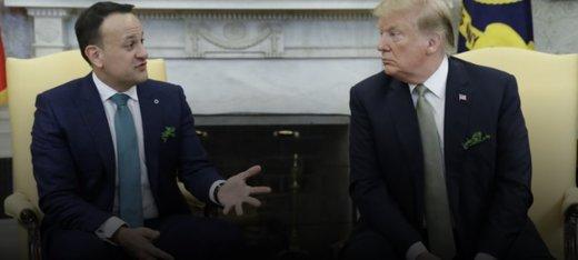 ترامپ اروپا را تهدید کرد