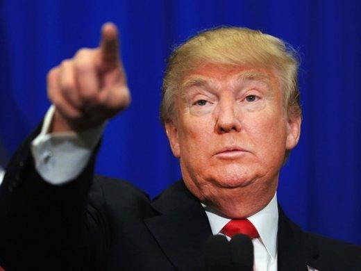 ترامپ مصوبه کنگره درباره رد وضعیت فوق العاده را وتو میکند