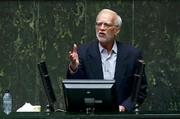 نماینده تهران: همین مفسدان اقتصادی امروز، چندسال پیش برای دور زدن تحریمها تشویق میشدند