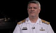 القوة البحرية للجيش رافقت ستة آلاف ناقلة نفط
