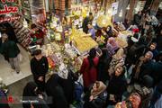 حال بازار در خرید شب عید/ از افزایش قیمت میوه، گوشت وآجیل تا بازار خودرو که به خواب رفت