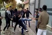 در درگیری گروهی از جوانان، مرد ۳۸ ساله به قتل رسید
