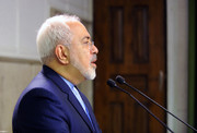 Zarif: Iranians not surprised by terror attacks