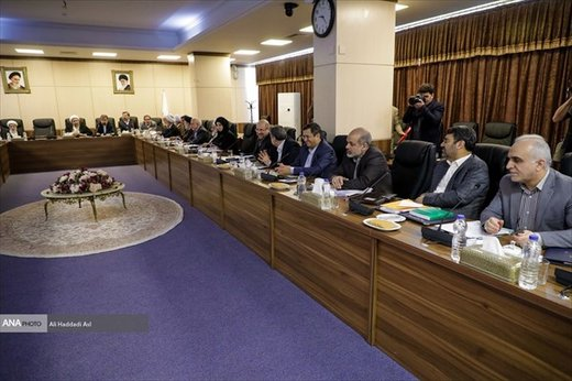 چرایی نگاه منفی برخی اعضای مجمع تشخیص به پالرمو