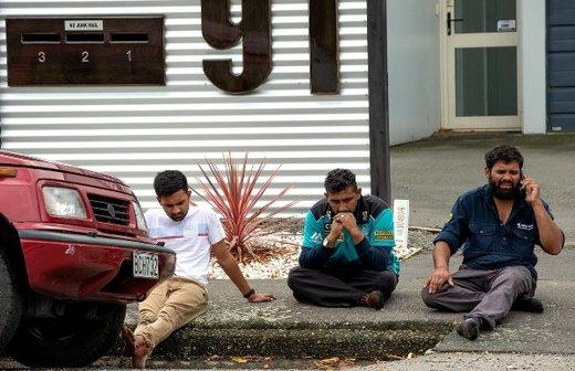 شمار تلفات به ۴۹ تن رسید/ واکنشها به کشتار مسلمانان در نیوزلند