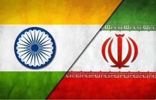 واردات نفت هند از ایران ادامه مییابد