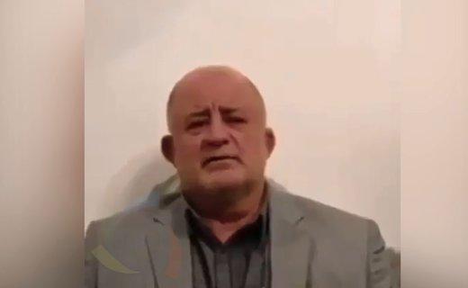 فیلم | تبریک صدرنشینی موقت تراکتورسازی به مردم و رهبر انقلاب!