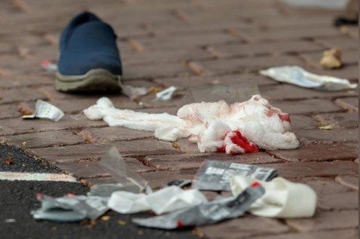 آخرین واکنشهای بینالمللی درباره حمله تروریستی در نیوزیلند