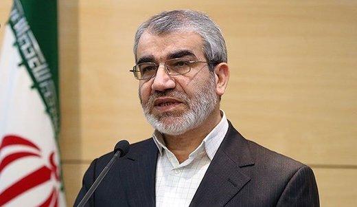 واکنش سخنگوی شورای نگهبان به سخنرانی روحانی در سازمان ملل؛ خنجر رئیسجمهور به مذاکره ذلیلانه
