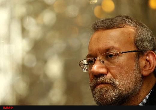 Larijani condoles with New Zealand counterpart over terrorist attack