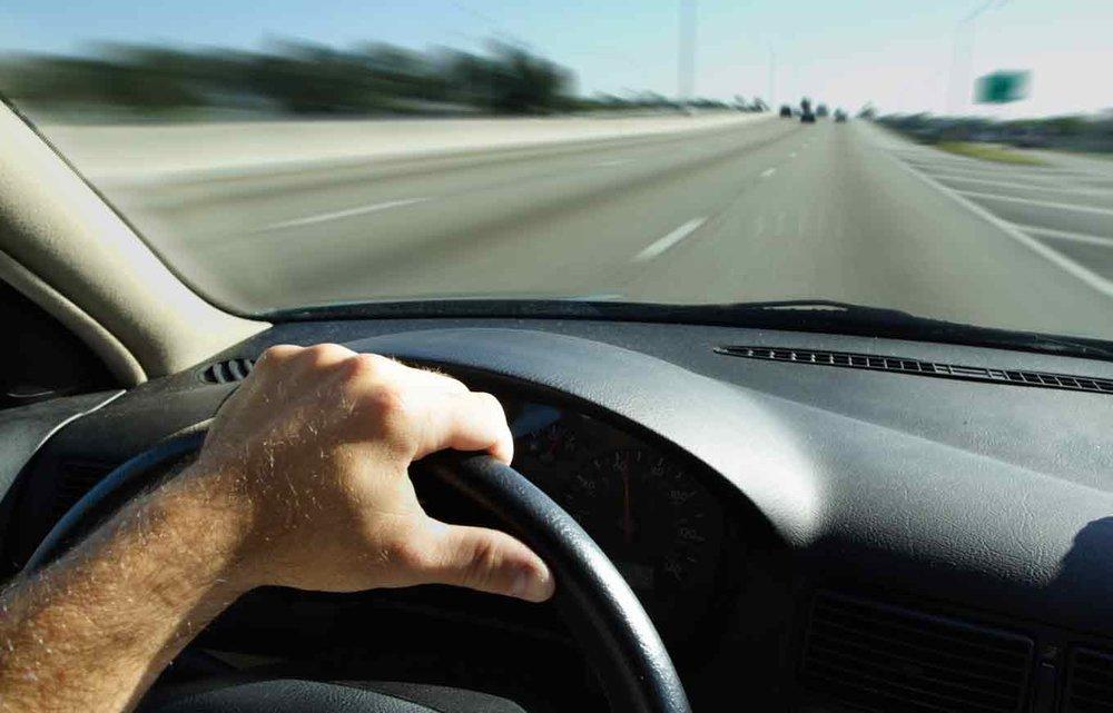 حداگثر سرعت خودرو چقدر است؟