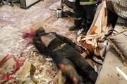 تصاویر | اولین قربانی چهارشنبهسوری امسال (۱۶+)