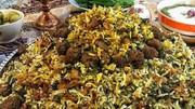 در سفر شیراز این خوراکیهای جذاب را از دست ندهید