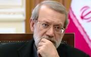 فیلم | روایت لاریجانی از تفاوتهای احمدینژاد و روحانی