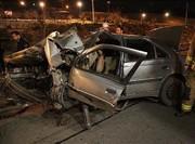 ۳ تصادف با ۶ کشته و ۷ مصدوم در فارس