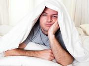 ۵ مشکل شایع هنگام خواب