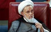 هاشمزادههریسی: مجلس خبرگان نمیتواند از زیرمجموعههای زیر نظر رهبری حسابکشی کند