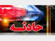 مرد میانسال از برج تهران پرت شد