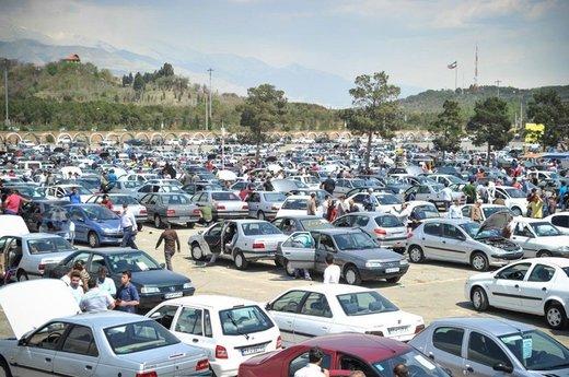 توصیه یک فعال اقتصادی به خریداران خودرو
