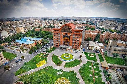 اجرای ۹۰۰ ویژه برنامه توسط شهرداری تبریز برای استقبال از فصل بهار
