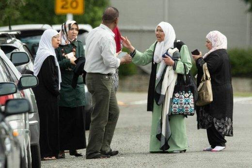 مسلمانی که به جای تروریست استرالیایی «ترند» شد