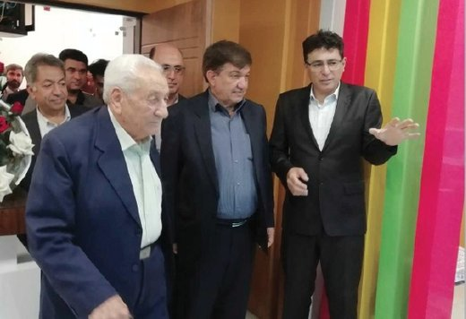 افتتاح مجهزترین آزمایشگاه پزشکی جنوب شرق کشور در جیرفت