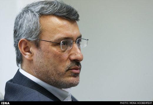 توصیف بعیدینژاد از دربی امروز تهران!