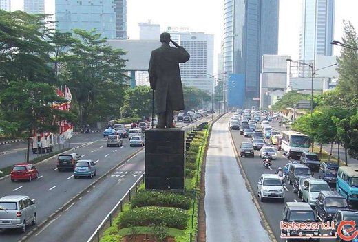 حقایق عجیبی در مورد اندونزی، که شما از آن بیخبرید! +تصاویر