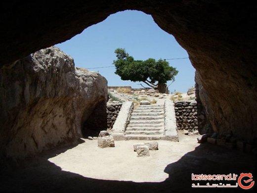 نخستین سکونتگاه انسانی در شمال غربی ایران