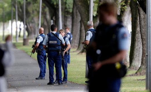 تروریست استرالیایی دورویی فیسبوک را برملا کرد