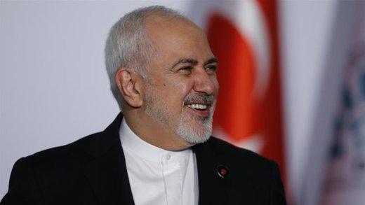 تصاویر | دیدار نماینده رئیس جمهور افغانستان با ظریف