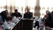 سامانه کنترل سرعتهای بحرانی در جادههای استان کرمان فعال شد